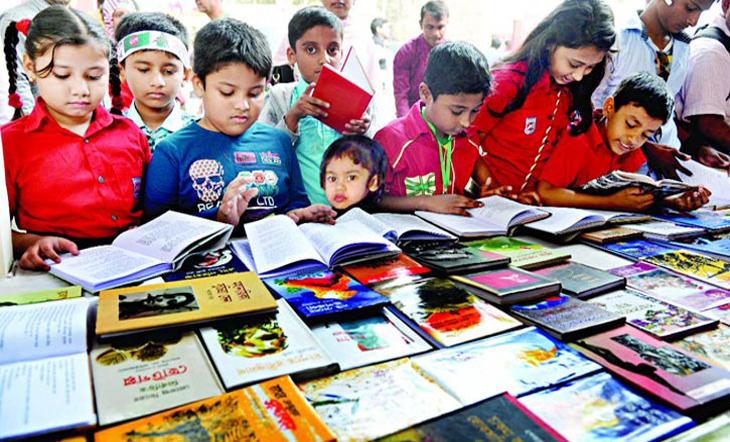 একুশের গ্রন্থমেলা: ৬৬২টি স্টল বরাদ্দ দিয়েছে বাংলা একাডেমি