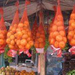 চীনা কমলার দাপটে ভারতীয় কমলা উধাও