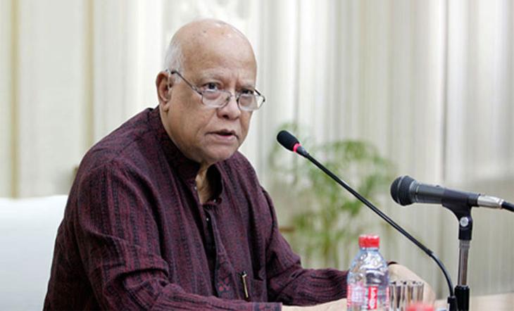 নির্বাচনী ইশতেহারে থাকবে জেলা সরকার: অর্থমন্ত্রী