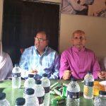গাজীপুরে ভোট ডাকাতদের বিরুদ্ধে রুখে দাঁড়াতে হবে: দুদু