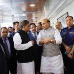 'যেকোনো পরিস্থিতিতে ভারত বাংলাদেশের পাশে থাকবে'