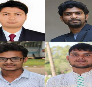 সেরা প্রতিবেদক পুরস্কার পেল রাবির চার সাংবাদিক