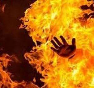রাজধানীতে সিলিন্ডার বিস্ফোরণে একজনের মৃত্যু, দগ্ধ ৩