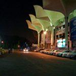 কমলাপুর রেল স্টেশনের আগুন নিয়ন্ত্রণে